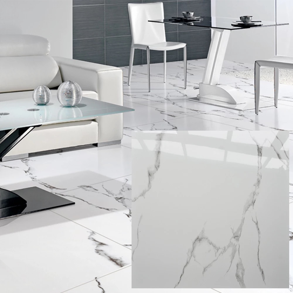 60x60 Home polished glazed floor and wall tile villa floor tile <strong>ceramic</strong>