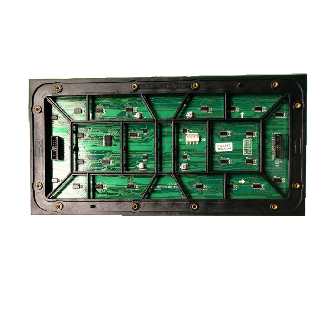 Waterproof IP68 Outdoor <strong>P10</strong> LED Large Screen Display 320*160mm SMD LED Module