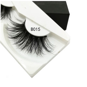 Discount taiwan crisscross messy synthetic false eyelashes