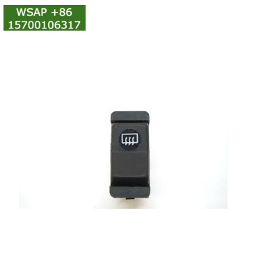 Oem: 0008206110 Mercedes Actros,Axor,Atego,Econic,Unimog,Zetros Oem Mercedes Fitbenz <strong>W123</strong> W126 Rear Window Defrost Switch
