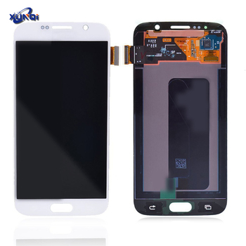 Mobile phone LCD SCREEN For samsung galaxy S3 S4 S5 S6 S6 edge S6 edge plus S7 S7 edge Display Touch Screen Digitizer Assembly