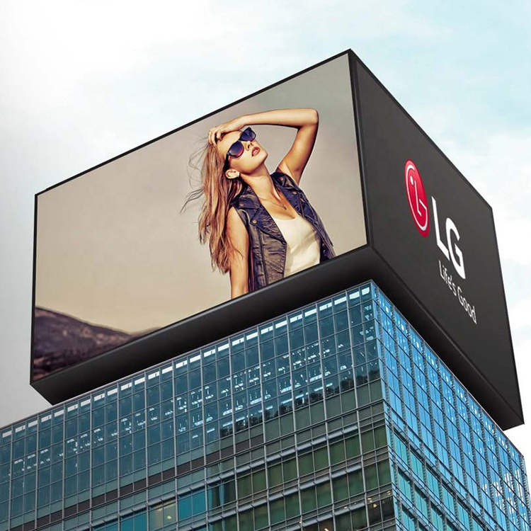 full <strong>color</strong> <strong>p10</strong> p8 p16 outdoor led display big tv advertising screen