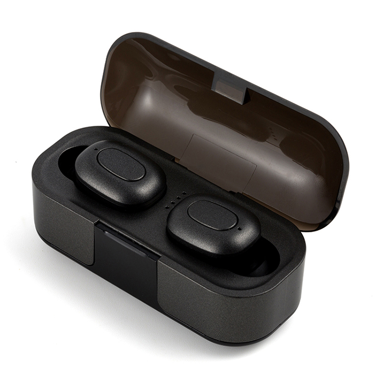 Mobile Phone Earphones Headset Wireless Headphones <strong>X10</strong> with Charger Case