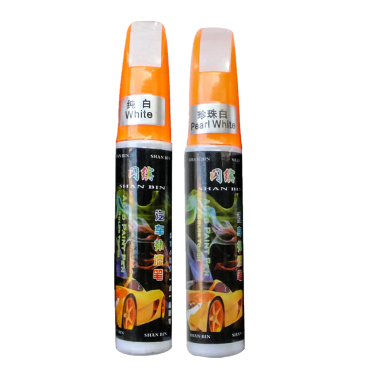 Car Scratch Repair <strong>Remover</strong> Filler &amp; Sealer Painting Pen Clear Car Coat Applicator for All Cars, Not for Deep Scratch
