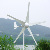 Small 1KW Home Wind Turbine Generator With Large Power OutPut
