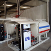 ISO ASME 20000 liters LPG Filling Station (Auto Gas Station ) for sale