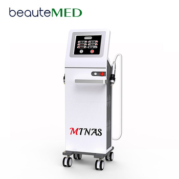 Beautemed Fractional Rf Micro Needle Machine Needling Microneedle Rf Machine
