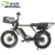 "48V 500W Bafang  21Ah Samsung Battery 20"" Electric Fat EBike 2 People"