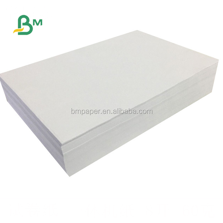 45gsm 48.8gsm Newsprint Paper For Book Printing 61 * 86cm