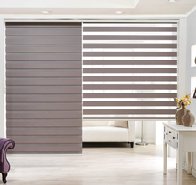 Zebra <strong>blinds</strong> sunscreen roller <strong>blinds</strong> sun shades <strong>blackout</strong> fabric Easy to maintenance flame retardant