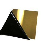 best price 904l SDtaigang astm sus304 stainless panel steel sheet and metal plate price list for sale gold plated