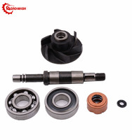 High quality tractor water pump repair kit for agriculture machinery parts MTZ tractor 2261