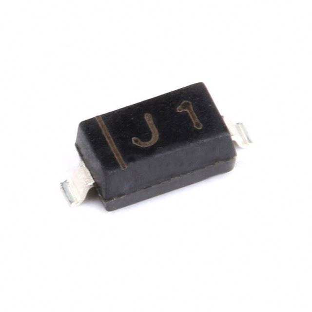 Original authentic MMSZ5246B silk screen <strong>J1</strong> SOD-123 16V/0.35W voltage regulator