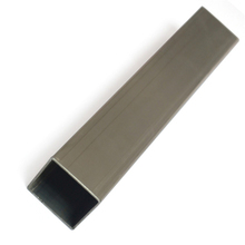 China 316 304l 316l <strong>stainless</strong> steel square tube pipe price per kg