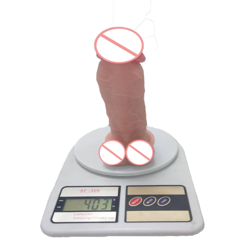 Men's sex toy -toys sex adult  the slip-skin dildo- is a sex machine designed for adult with high libido