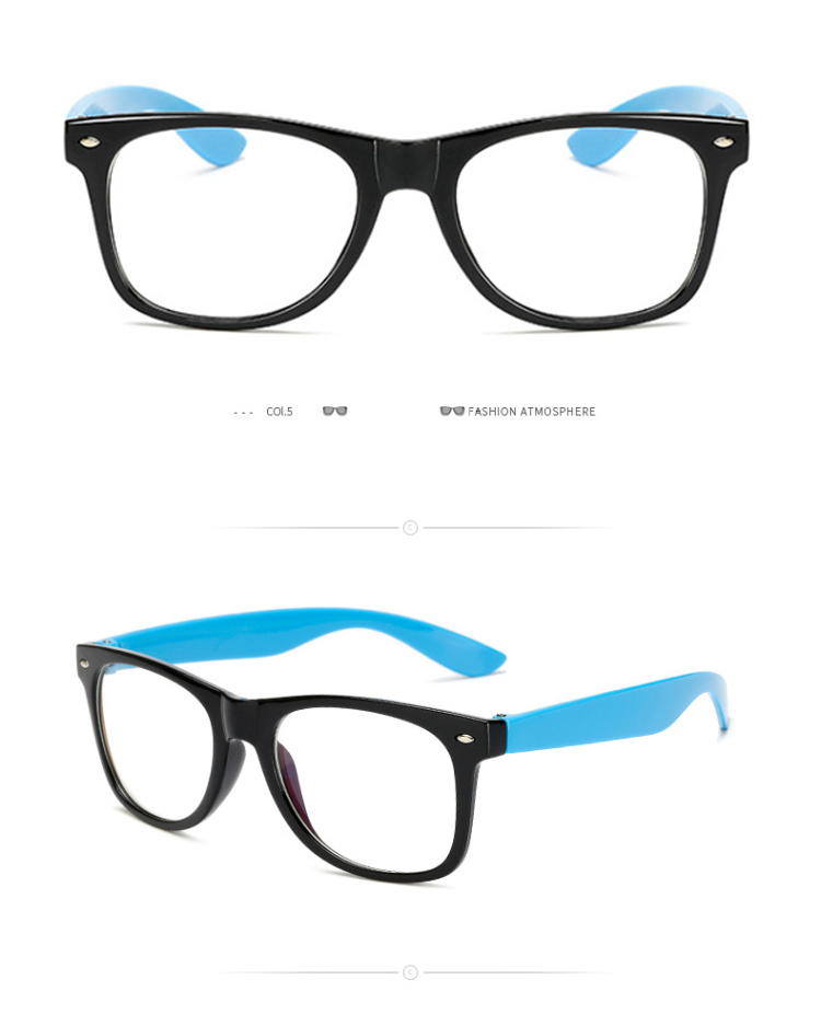 anti-blue optical glasses manufacturer stock wholesale glasses women eyeglasses frame
