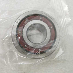 Chemical fiber textile motor bearing 63/22TB.P63 SNR ball bearing 63/22
