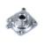 High precision cnc machining aluminum fabrication aluminium cnc prototype aluminum alloy CNC machinery part
