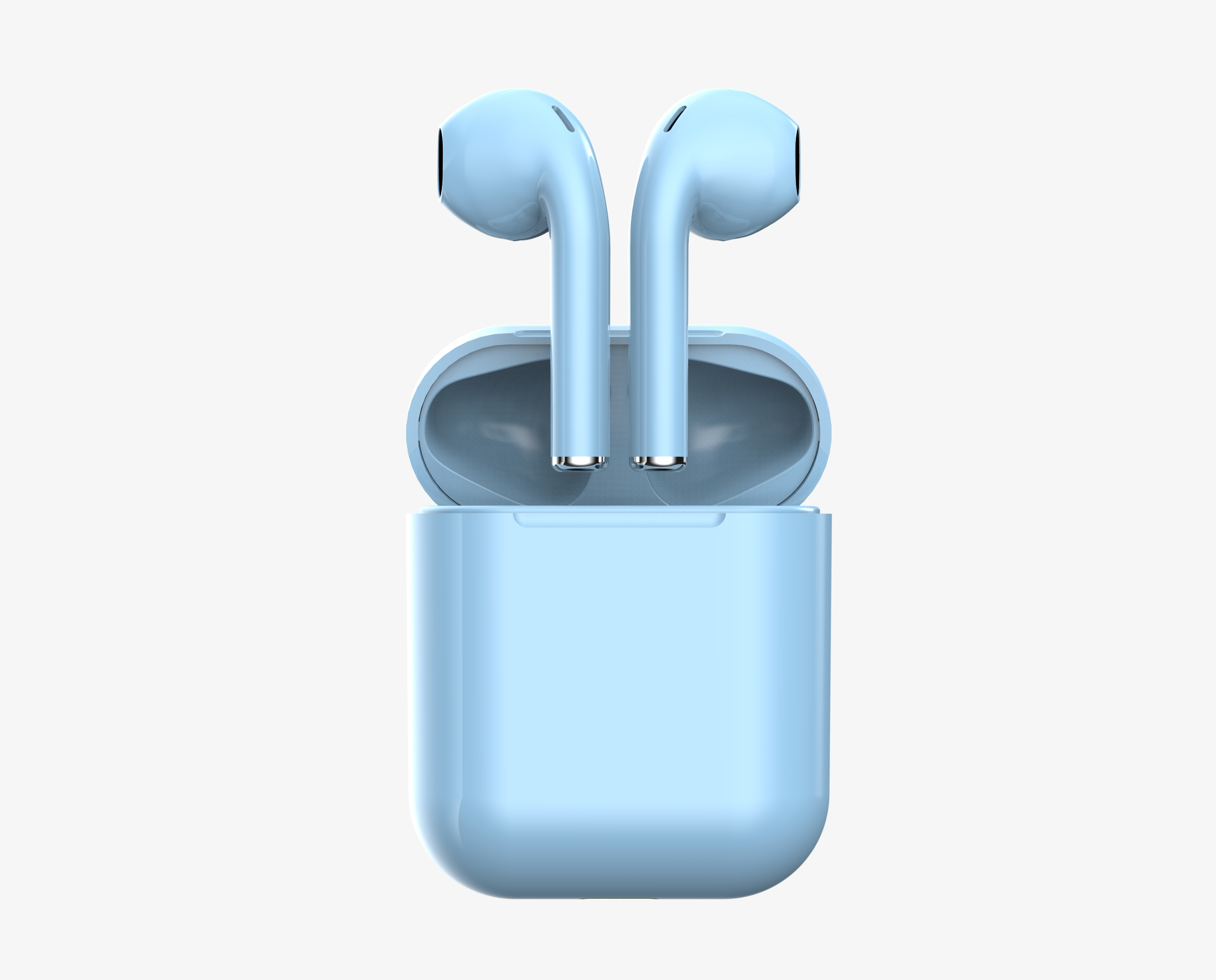 TWS i <strong>10</strong> truely waterproof stereo in-ear wireless earbuds for smart iphones