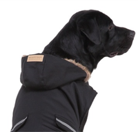 Clothes For Dog Winter Clothes Reflective Dog Coat