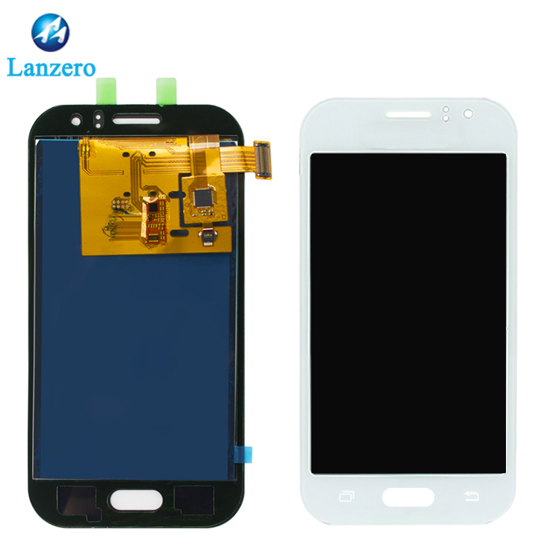 New LCD for Samsung Galaxy j1 2016 <strong>j120</strong> LCD Screen Display Assembly