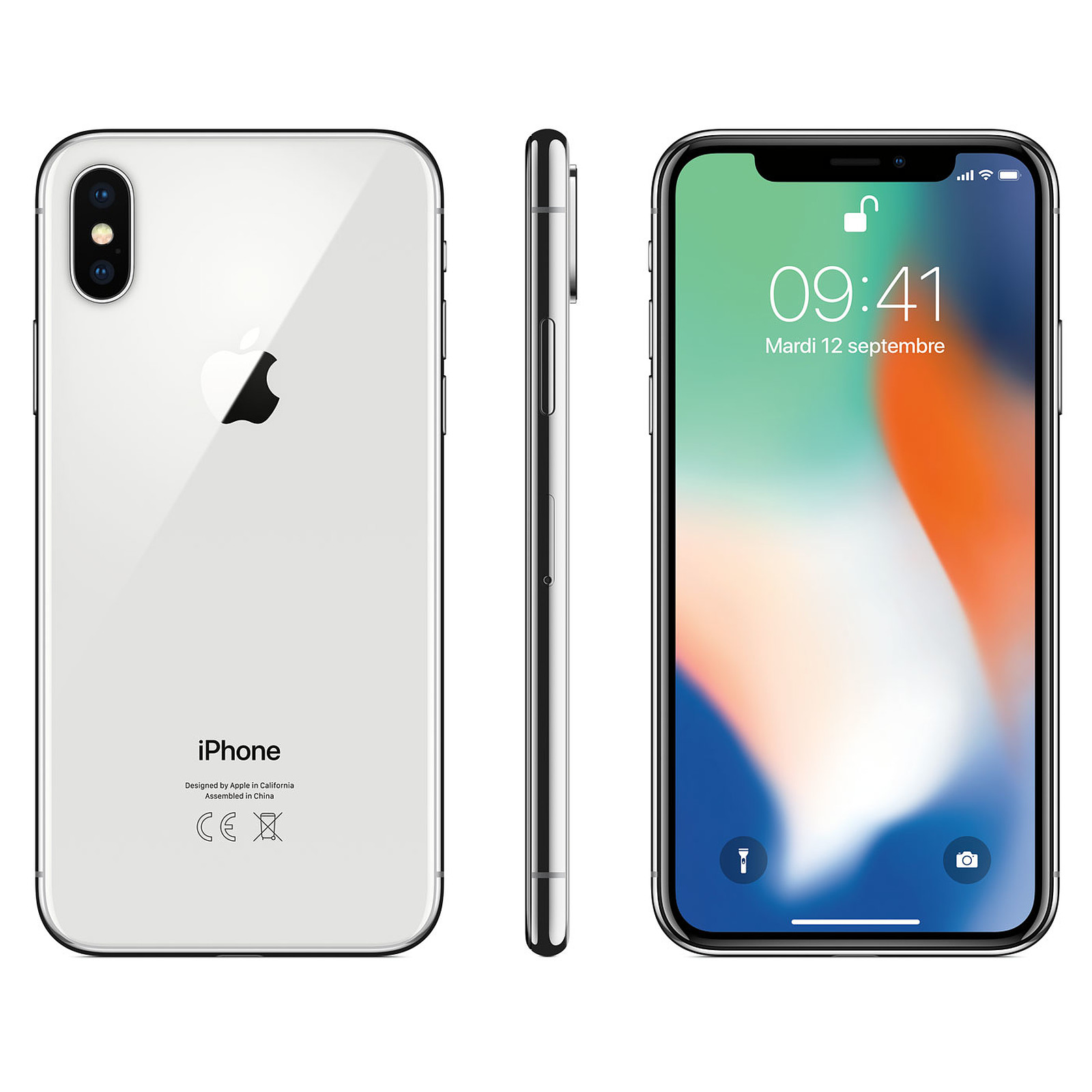WHOLESALE ONLY- <strong>10</strong> Pieces Min Order Quality Smart Second Hand <strong>Mobile</strong> Phone - Unlocked Original Used A Grade for iPhone <strong>X</strong> 64GB