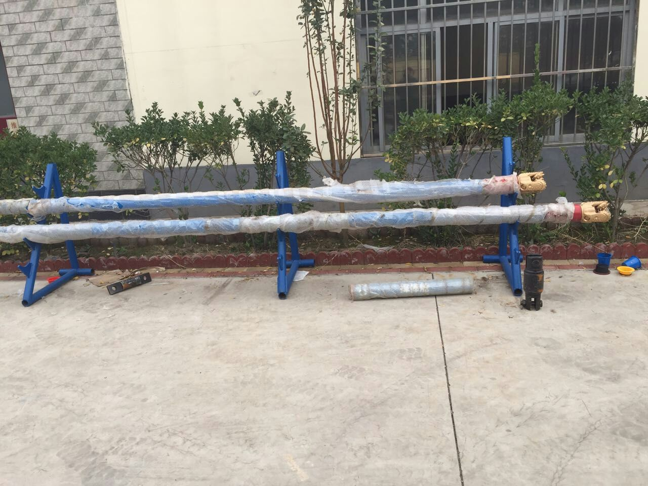Drill Pipe, Water Well, Trenchless, Oilfield, Drill Rod