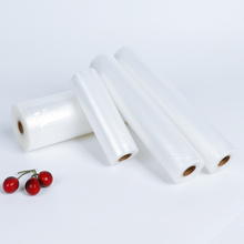 <strong>PE</strong>+PA Vacuum Cleaner Roll for Bags Vacuum Sealer Roll Bags