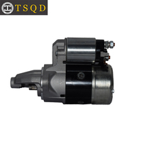 Starter Motor M2T13181 For Yanmarr Hitachii