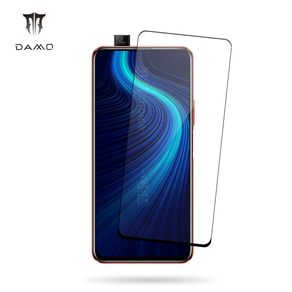 Anti-oil Anti-fingerprint Anti Scratch Full cover Tempered Glass <strong>screen</strong> protector For Huawei Honor <strong>X10</strong> Pro