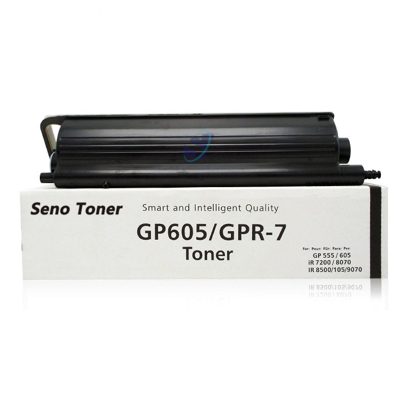 Seno Toner Cartouche compatible for Canon NPG19 GPR7 CEXV4 for iR8500 9070 <strong>105</strong> 85+ <strong>105</strong> <strong>105</strong>+ with high quality