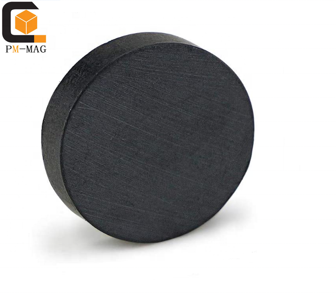 <strong>Magnet</strong> factory supply C5 ferrite ceramic disc <strong>magnet</strong>