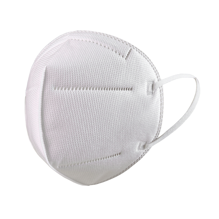 KN95 mouth face disposable Respirator resuscitation Filtration efficiency 99% PFE mask