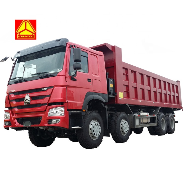 howo price 8x4 dump <strong>truck</strong> sale