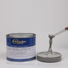 FITLUBE <strong>Thermal</strong> conductivity 5.0 synthetic Grey <strong>thermal</strong> conductivity <strong>silicone</strong> <strong>grease</strong> For Led Lights Heat/other radiator