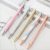 Manufacturer produce Advertising Special design Personalised  metal body ballpoint pens