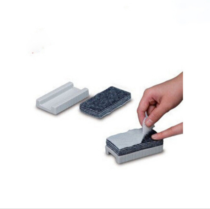 Hot Sale Cute Whiteboard Dry Board Eraser Multifunction Felt Blackboard Cleaning Eraser
