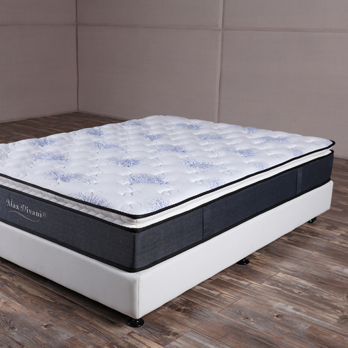 affordable customized comfortable pillowtop spring mattress CF16-12# - Jozy Mattress   Jozy.net