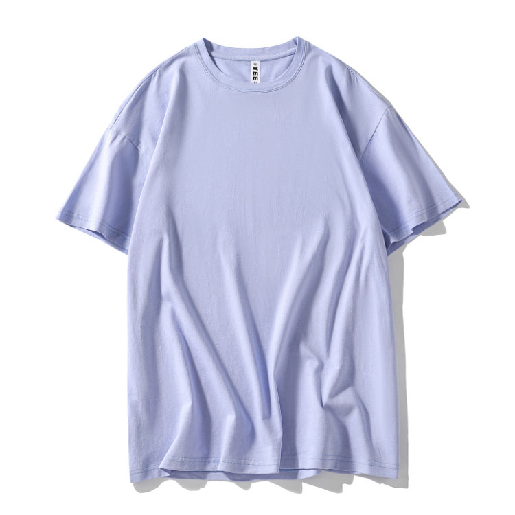 Plus Size T-Shirts Wholesale Blank Mens 100% <strong>Cotton</strong> Oversized Tshirt