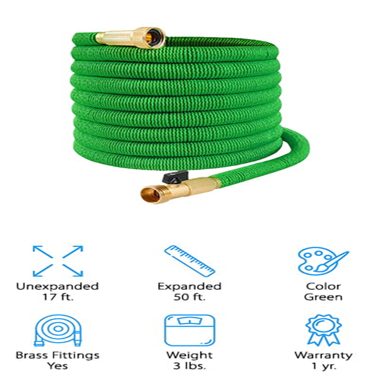 Flexible PVC Transparent Braided Reinforced Hose Polyester Fiber Braided Reinforced PVC Hose Drinking Water Pipe Garden Hose