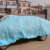 PP car cover 3.7x6.8m blue UV resistance car cover 20ft