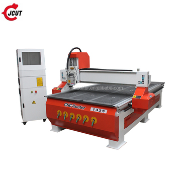 Best Affordable 4X8 5X10 Wood CNC Router Machine Price 1325 1530 2040 Woodworking MDF Acrylic Plywood China CNC
