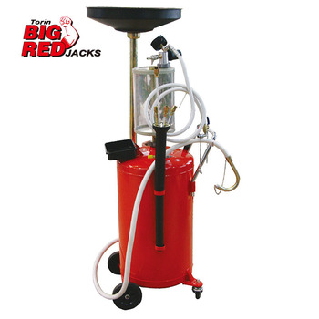 High Pressure Grease Injector