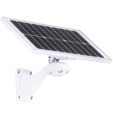 15W 20W Energy Saving Courtyard IP65 Waterproof Explosion Proof Automatic Solar Led Street Lighting