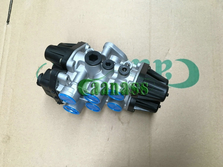 1935509 SCAN TRUCK 4-circuit-protection valve