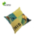 Exquisite Sublimation Blanks Green Linen Pillow Case