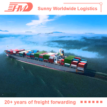 Ocean/air <strong>freight</strong> forwarder dropshipping shipping cargo logistics services from China to United States/Canada/Mexico