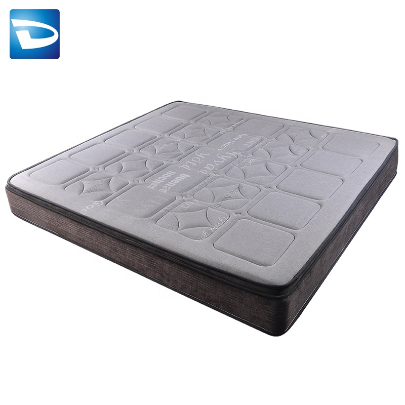 3 memory topper compressed double composite foam mattress - Jozy Mattress | Jozy.net