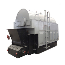 Automatic Feed Fuel Control 1 Ton 1.25MPa Industrial Chain Grate <strong>Coal</strong> Fired Steam Boiler