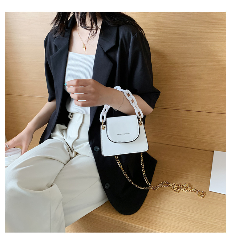 China Supplier Chic Trendy Neon Crossbody Bag For Women Messenger Leather Purses Handbags 2019